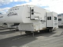 Used 2006 Dutchmen Denali 31RGBS Fifth Wheel For Sale