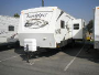 Used 2008 Forest River Sandpiper 291RL Travel Trailer For Sale