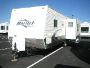 Used 2007 Keystone Hornet 29RLS Travel Trailer For Sale