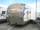 New 2013 Jayco Eagle 257RBS Travel Trailer For Sale