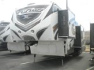 New 2013 Keystone Fuzion 381 Fifth Wheel Toyhauler For Sale
