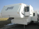 Used 2007 Thor Jazz 3070UK Fifth Wheel For Sale