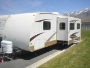 Used 2008 Keystone Laredo 284BH Travel Trailer For Sale