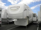 Used 2009 Heartland Landmark OAKMONT Fifth Wheel For Sale