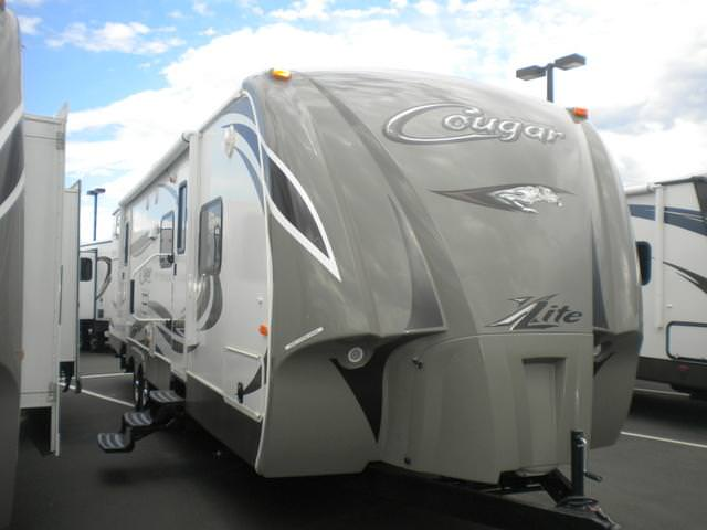 Buy a New Keystone Cougar in Draper, UT.
