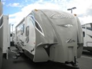 New 2014 Keystone Cougar 32RBK Travel Trailer For Sale