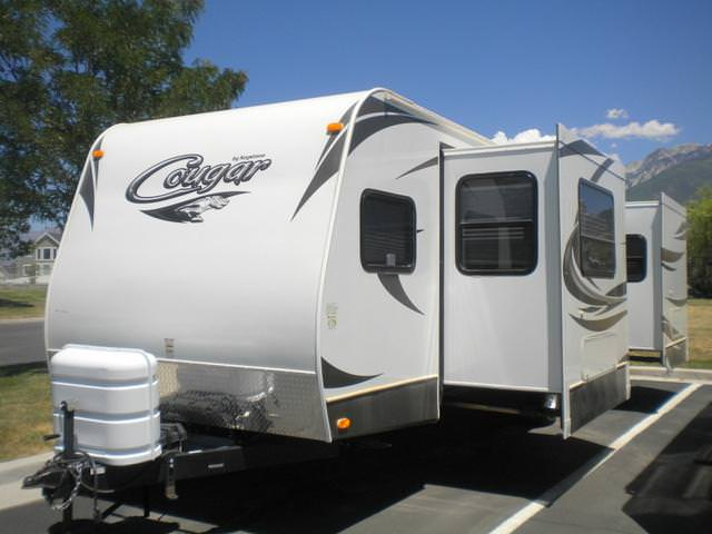 Buy a Used Keystone Cougar in Draper, UT.