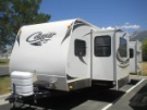 Used 2012 Keystone Cougar 27RBS Travel Trailer For Sale