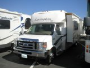 Used 2008 Forest River Lexington 283TS GTS Class B Plus For Sale