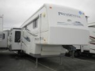 Used 2006 Holiday Rambler Presidential 37RLT Fifth Wheel For Sale