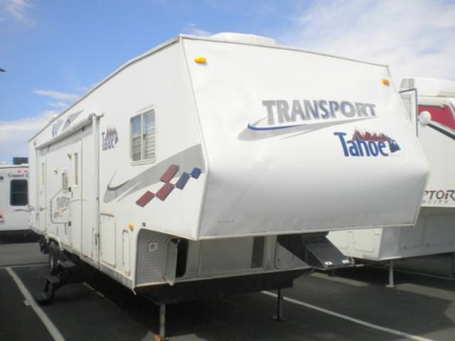 Buy a Used Thor Tahoe Transport in Draper, UT.