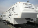 Used 2007 Jayco Designer 38RLQ Fifth Wheel For Sale