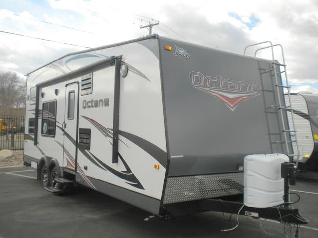 Buy a New Jayco Octane in Draper, UT.