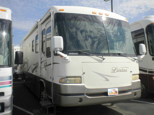 Buy a Used Georgie Boy Landau in Draper, UT.
