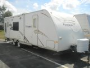 Used 2007 Keystone Passport 285RL Travel Trailer For Sale
