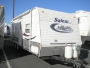 Used 2005 Forest River Salem 25FB Travel Trailer For Sale