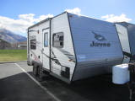 New 2014 Jayco OCTANE SUPER LITE 161 Travel Trailer Toyhauler For Sale