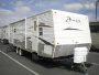 Used 2009 Crossroads Zinger 26RL Travel Trailer For Sale