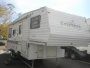 Used 1998 Coachmen Catalina 269RL Fifth Wheel For Sale