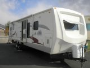 Used 2007 Forest River Cardinal 32FK Travel Trailer For Sale