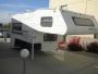 Used 1999 Fleetwood Elkhorn 9T Truck Camper For Sale