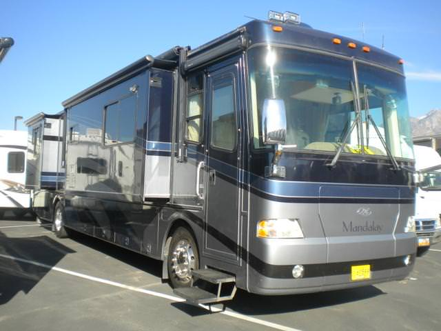 Buy a Used Fourwinds Mandalay in Draper, UT.