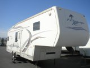 Used 2001 Thor Mirage 2800RK Fifth Wheel For Sale