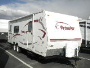 Used 2006 Prowler Prowler 250RKS Travel Trailer For Sale