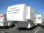 2008 ENDURA MAX RV WIDEOPEN