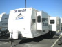 Used 2005 Thor Colorado 31BK Travel Trailer For Sale