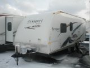 Used 2011 Keystone Passport 238ML Travel Trailer For Sale