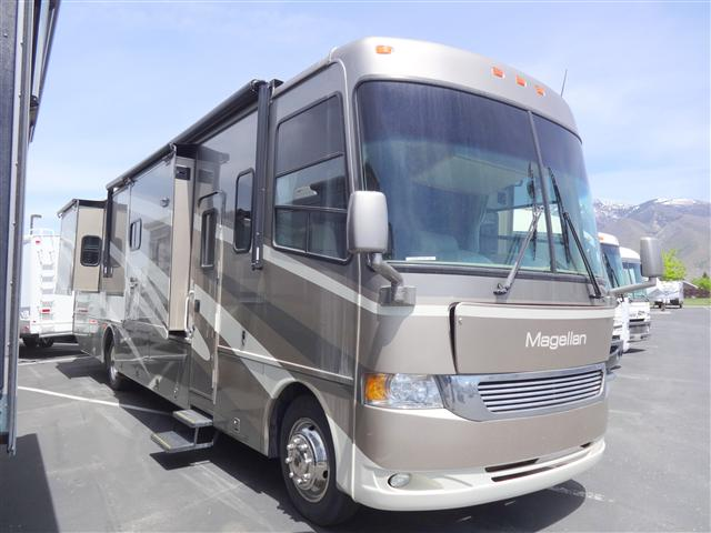 2006 Fourwinds Magellan