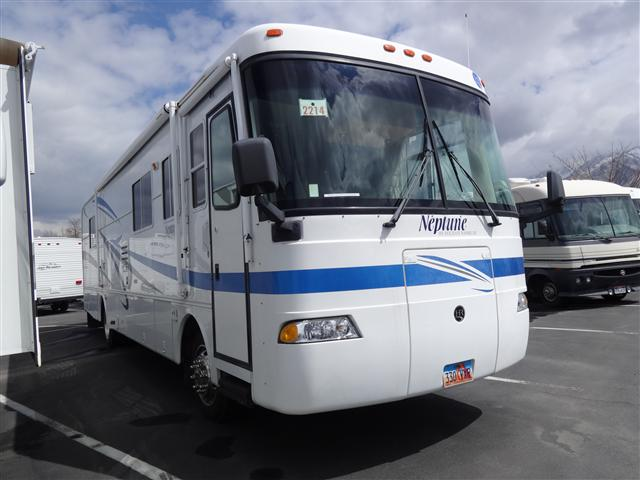 Buy a Used Holiday Rambler Neptune in Draper, UT.