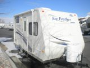 Used 2010 Jayco Jay Feather 165 Travel Trailer For Sale