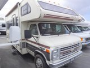 Used 1990 Fleetwood Fleetwood TIOGA Class C For Sale