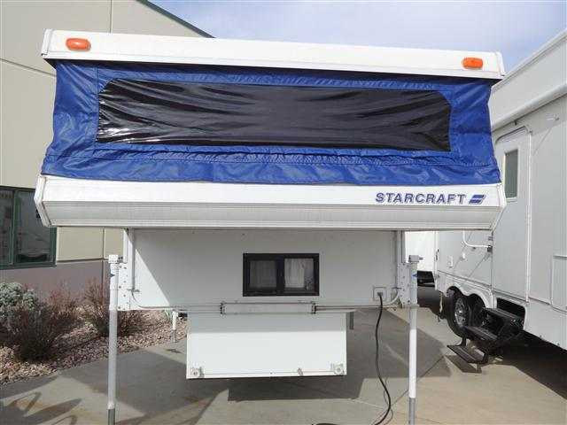 Buy a Used Jayco Starcraft in Draper, UT.