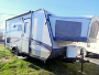 New 2015 Jayco JAY FEATHER ULTRALITE X17A Hybrid Travel Trailer For Sale