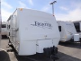 Used 2006 K-Z Frontier 25 Travel Trailer For Sale
