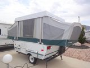 Used 2005 Fleetwood Tucson 3943 Pop Up For Sale