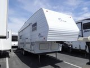 Used 2001 Forest River Salem 26 Fifth Wheel For Sale