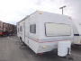 Used 1995 Skyline Nomad 27 Travel Trailer For Sale