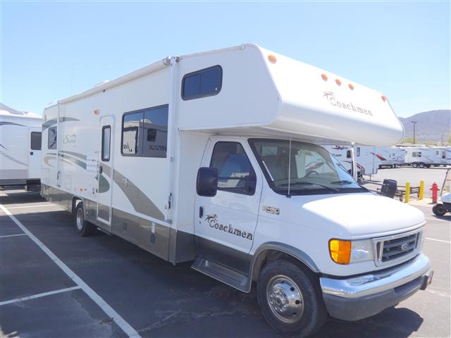 Buy a Used Coachmen Coachmen in Draper, UT.