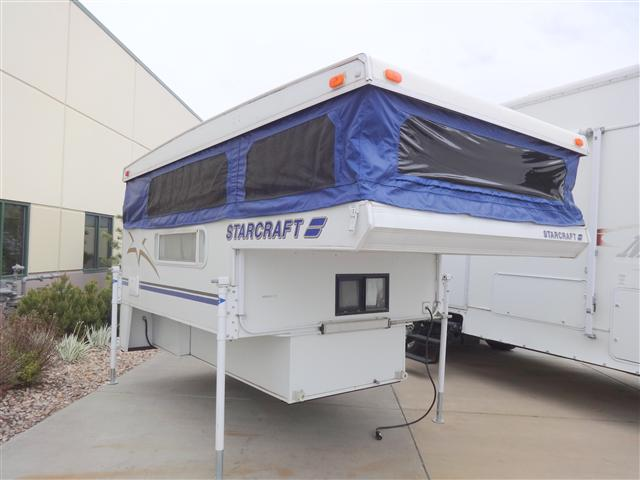 2002 Starcraft TOURSTAR