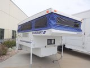 Used 2002 Starcraft TOURSTAR TOURSTAR Truck Camper For Sale