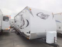 Used 2012 Keystone Cougar 27RLS Travel Trailer For Sale