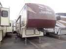 New 2015 Jayco Eagle 31.5FBHS Fifth Wheel For Sale