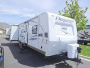 Used 2012 Forest River Flagstaff 831 KRSS Travel Trailer For Sale