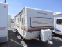Used 1990 Fleetwood Wilderness 22H Travel Trailer For Sale
