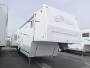Used 2001 Fleetwood Fleetwood WILDERNESS GLX Fifth Wheel For Sale