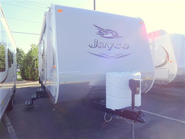 2015 Jayco Jay Flight